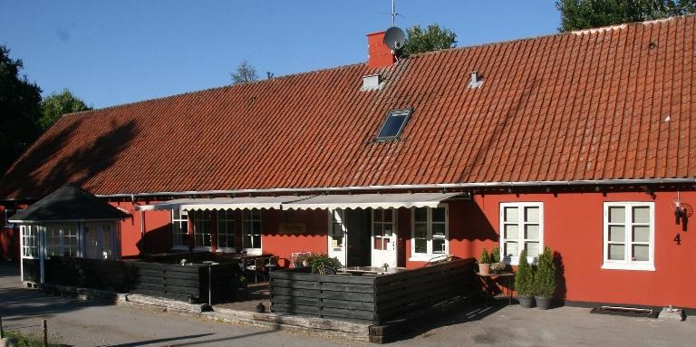 Restaurant Skovhus